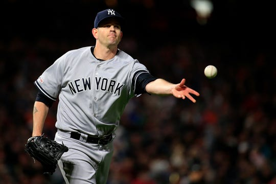 "James Paxton said he was feeling ""pretty good'' about his left knee Saturday after making a four-inning start on Friday at extended spring training in Tampa, Fla."