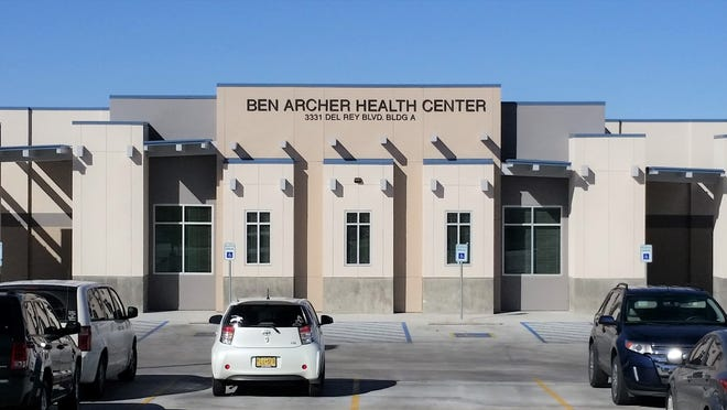 Ben Archer Health Centers opened its 11 clinic in January 2019 at 3331 Del Rey Blvd., Las Cruces.