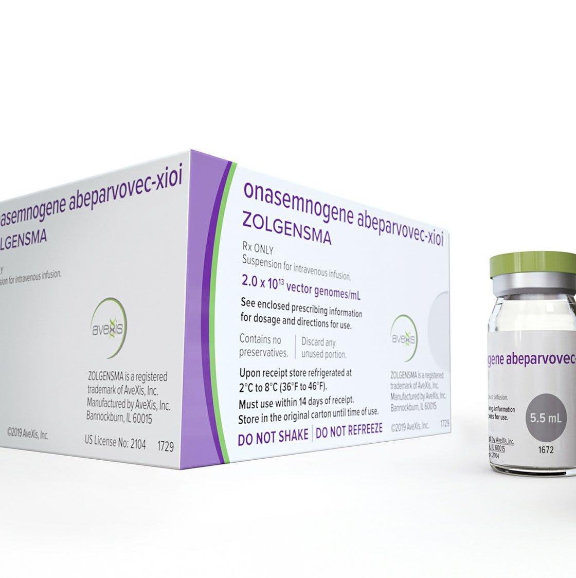 U.S. regulators OK priciest medicine ever — at $2.1M — for rare disorder