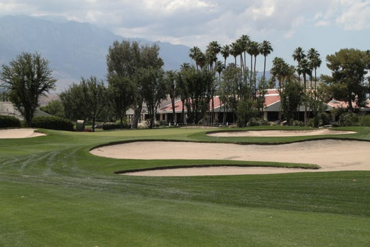 Through the transfer of golf course ownership to HOA members at The Springs Club, renovations at the club house will now be paid for by HOA members, Rnacho Mirage, Calif., May 25, 2019.