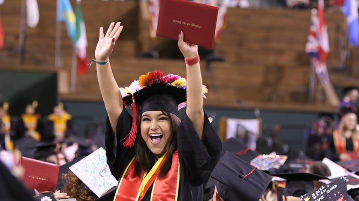 05/24/19 Taya Gray, Special to The Desert Sun