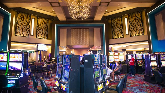 Arizona casinos entertainment empress hotel and casino