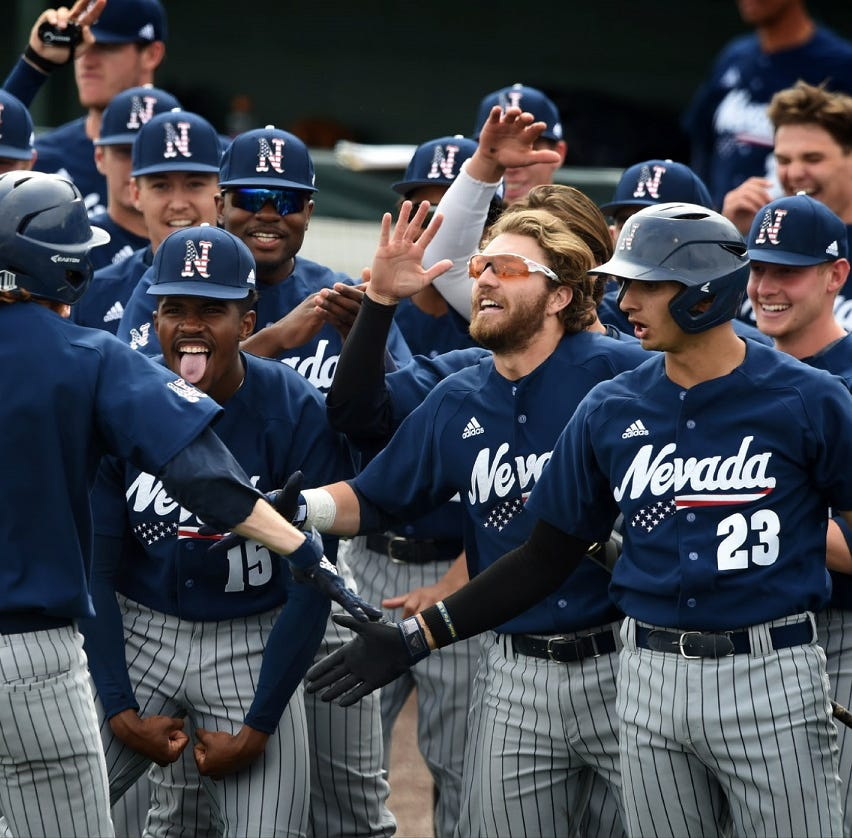Mountain West baseball: Pack goes deep (x3) to oust San Diego State