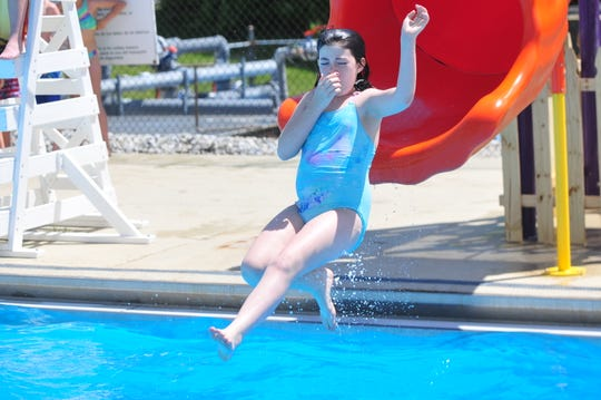 Cordell Municipal Pool will have a Back to School Splash Bash on Aug. 1 and a Customer Appreciation and Family Day on Aug. 6.