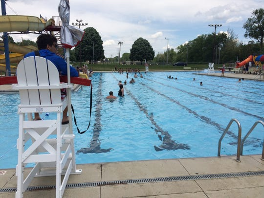 The Richmond parks board is considering a proposal to raise several fees, including at least some of those charged at Cordell Municipal Pool.