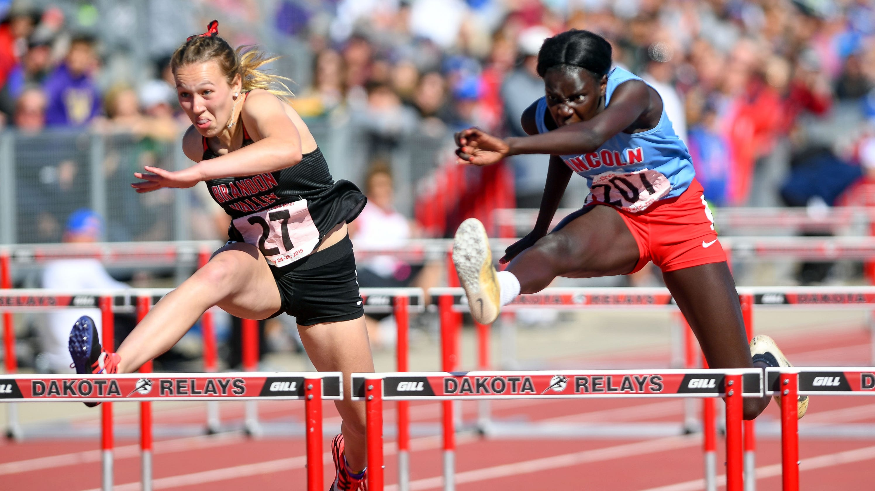 South Dakota High School State Track And Field Meet: Class