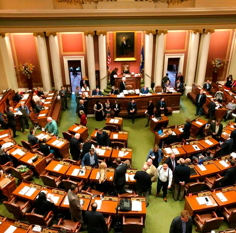 Legislature passes $48 billion budget in special session