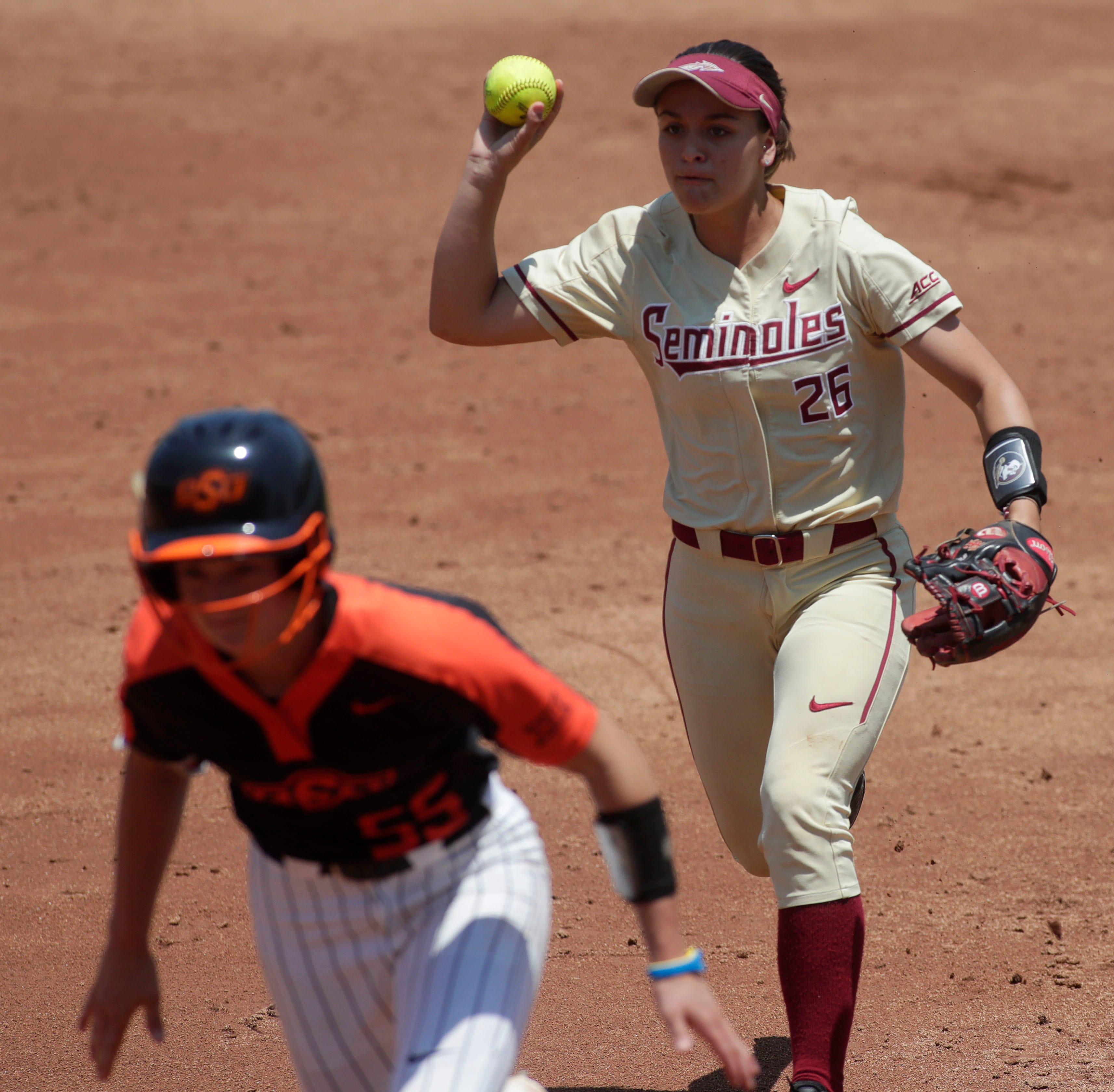 Sloppy Florida State sees season end with rubber match loss to Oklahoma State
