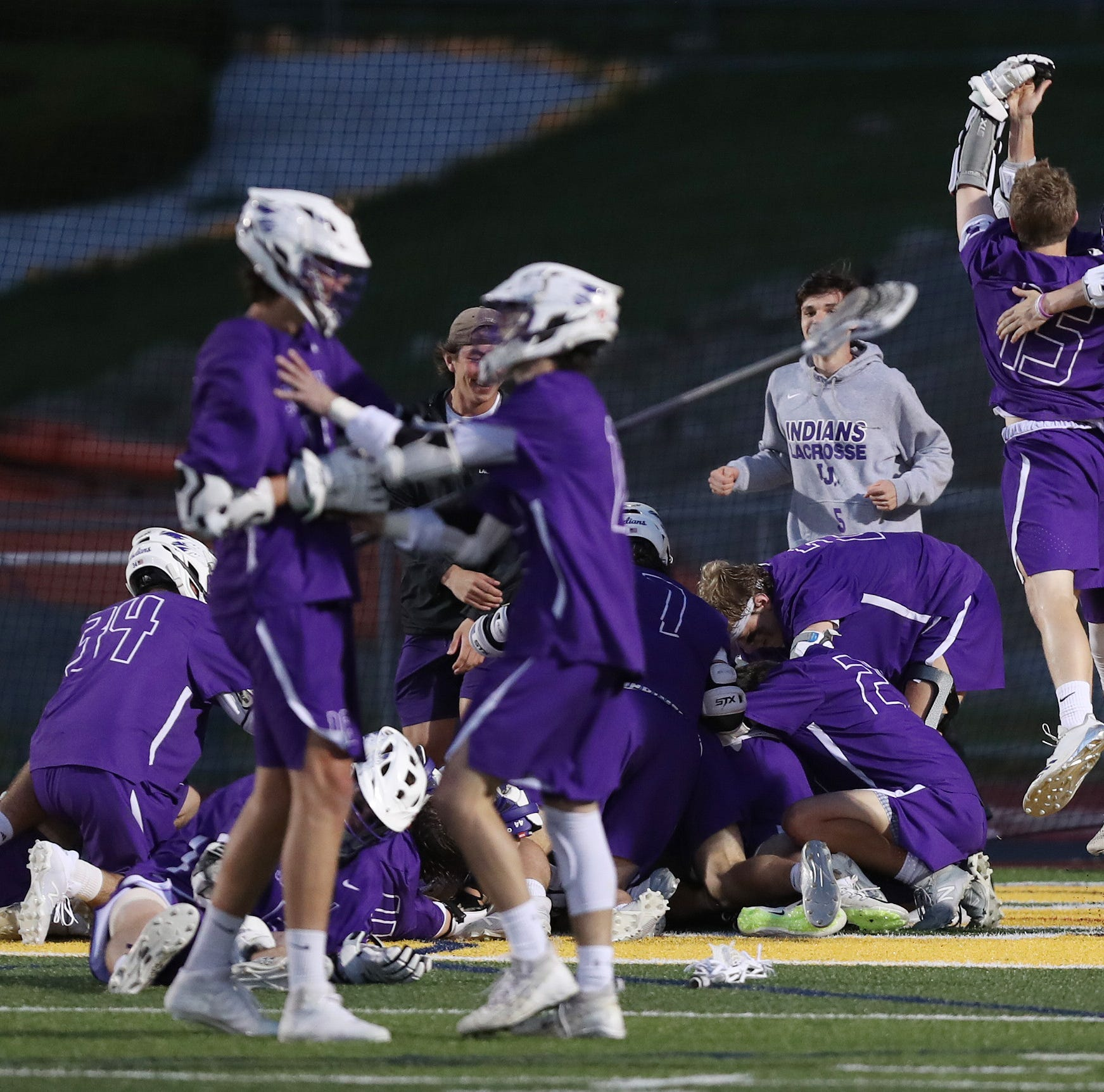 Boys lacrosse: John Jay again defeats Yorktown in title game by the smallest of margins