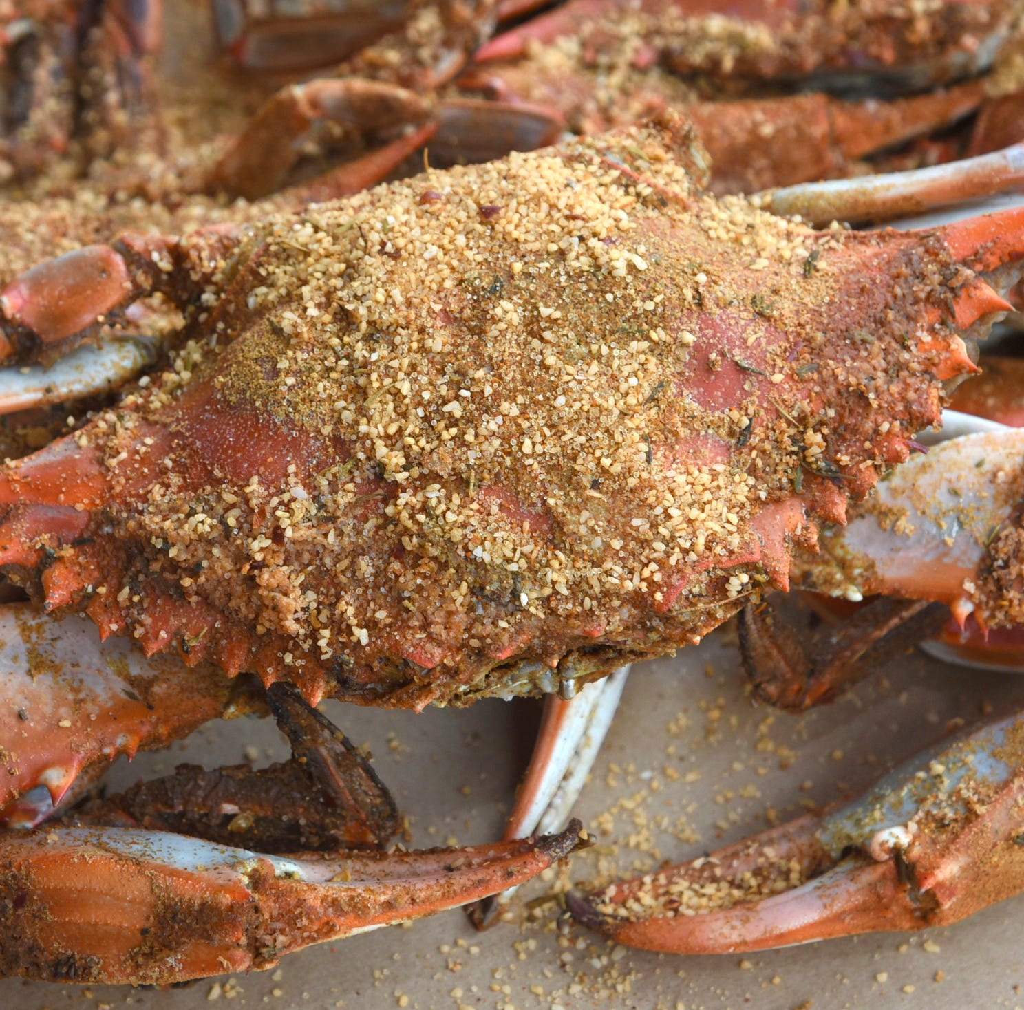 Meet the seasoning most crab houses use. It's not Old Bay