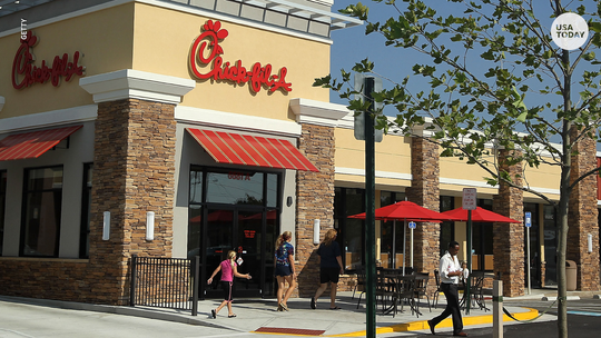 FAA joins Chick-fil-A fracas, will investigate whether cities discriminated against chain