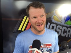 Dale Earnhardt Jr. explains how IndyCar can learn from NASCAR's qualifying blunders