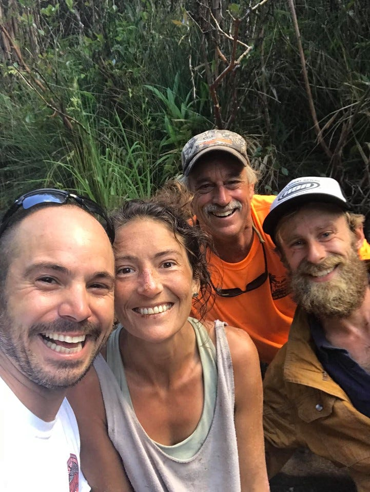 usatoday.com - Doug Stanglin, USA TODAY - Hiker Amanda Eller found alive after being lost 2 weeks in Maui, Hawaii forest