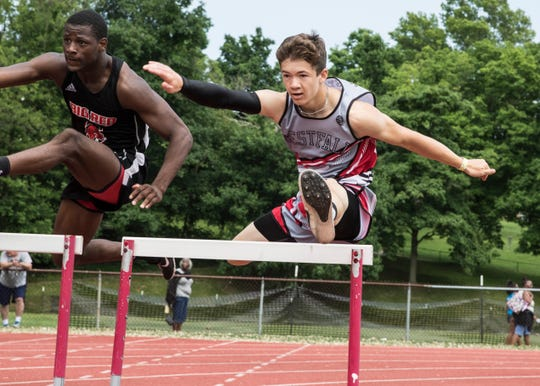 The Ohio High School Athletic Association's track and field state meet is set to begin on Friday at Jesse Owens Memorial Stadium and the Scioto Valley has 11 local athletes who qualified for it.