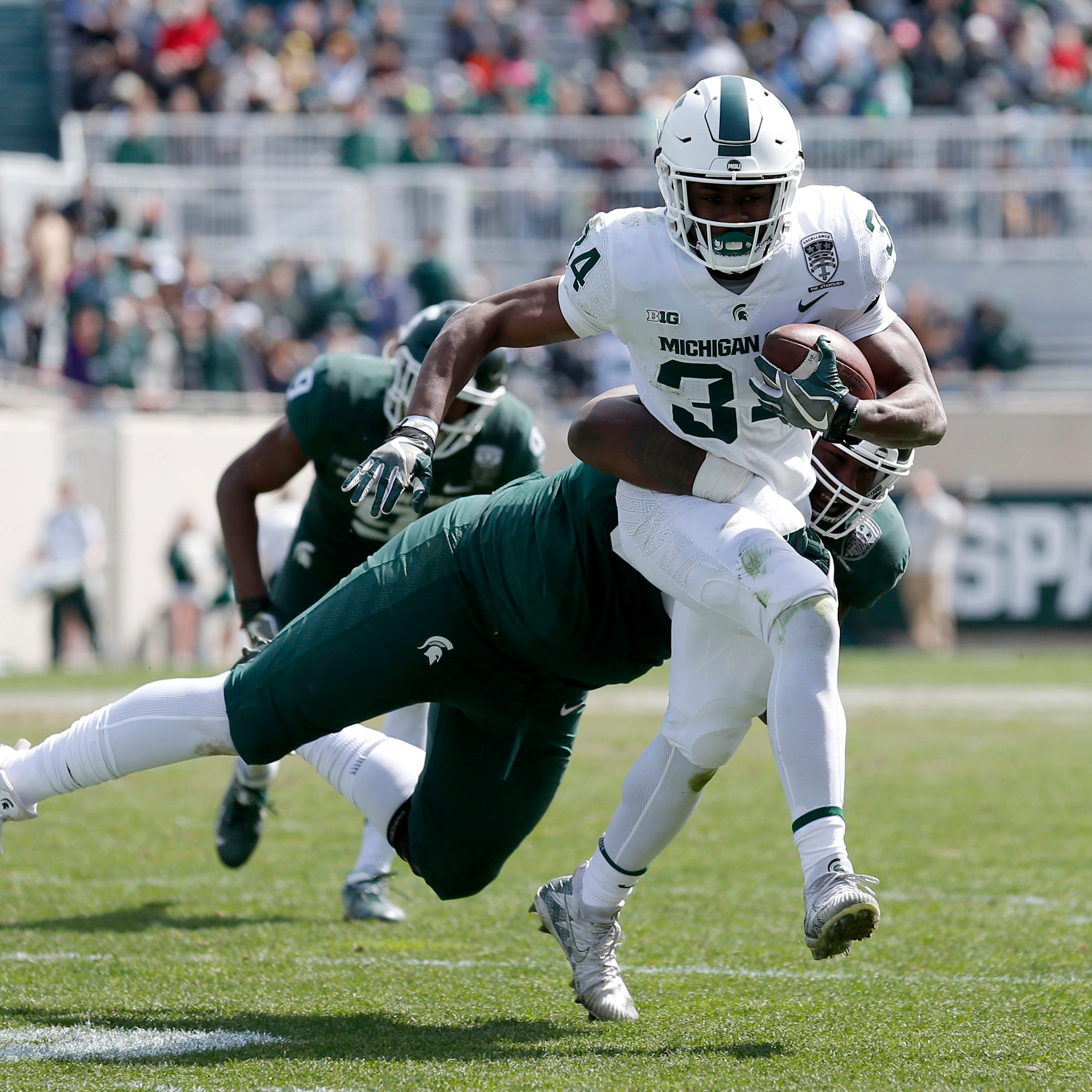10 bold predictions for Michigan State football in 2019