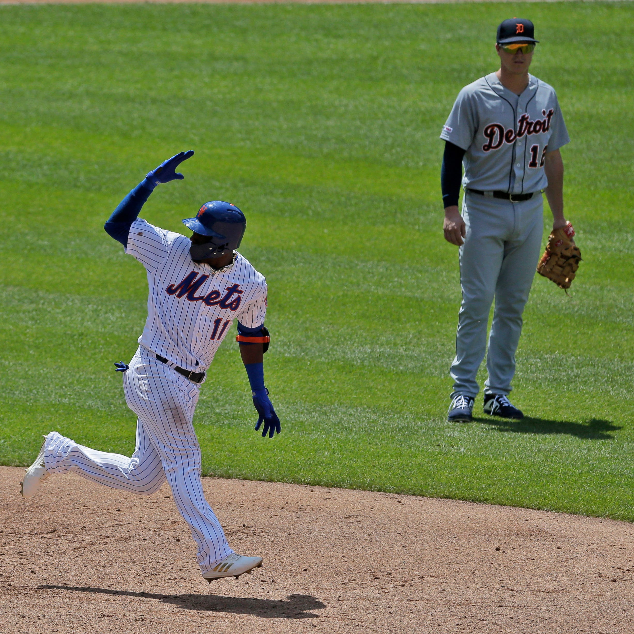 Mets turn one bad Turnbull inning into another Tigers loss