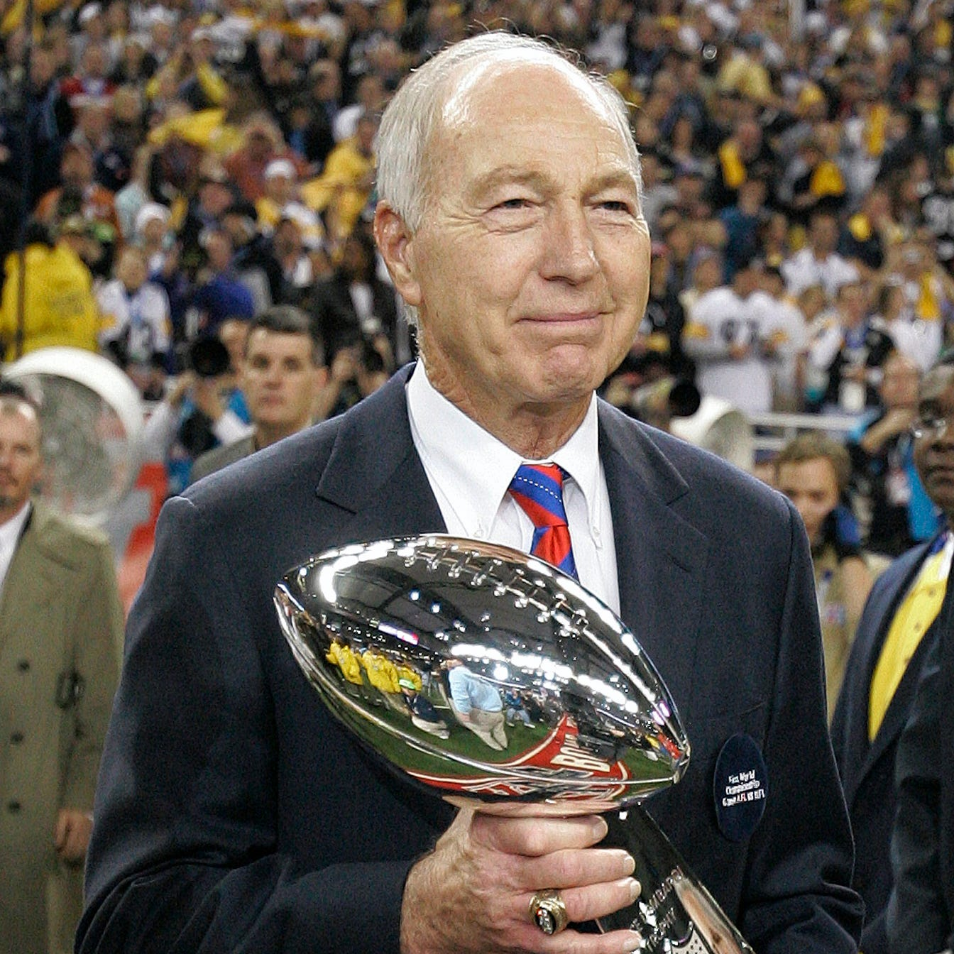 Packers Hall of Fame quarterback Bart Starr dies at 85
