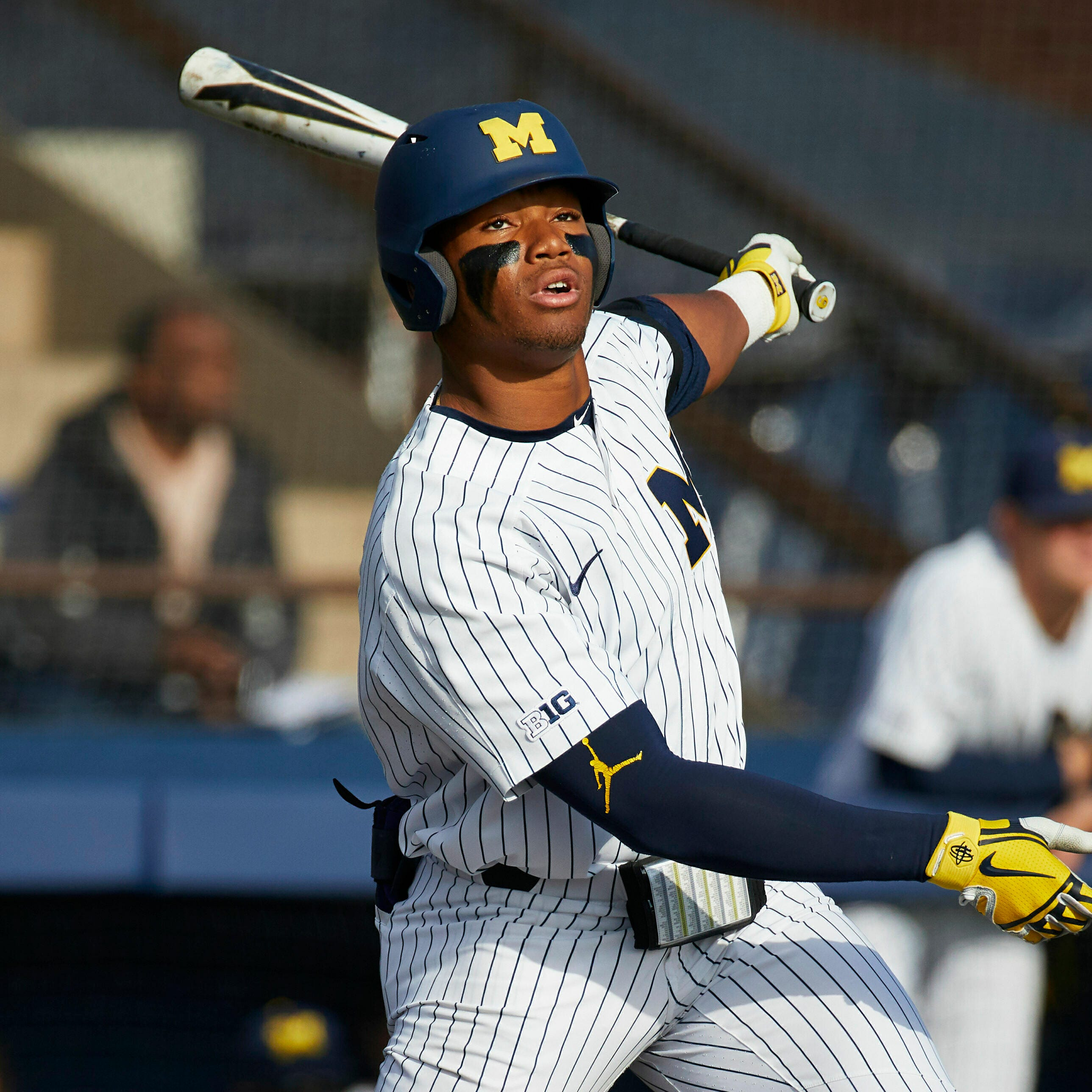 Michigan baseball ousted by Nebraska in Big Ten tournament semis