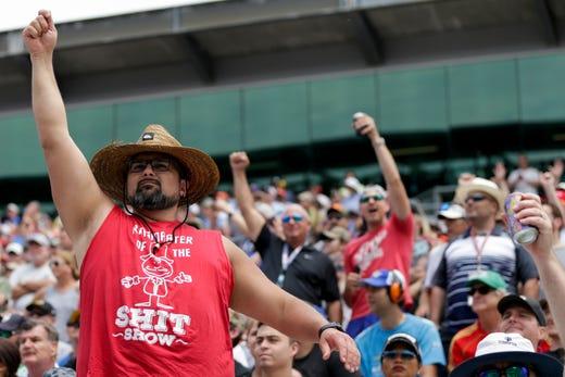 Indy 500 2019: Hendersonville's Josef Newgarden Finishes 4th