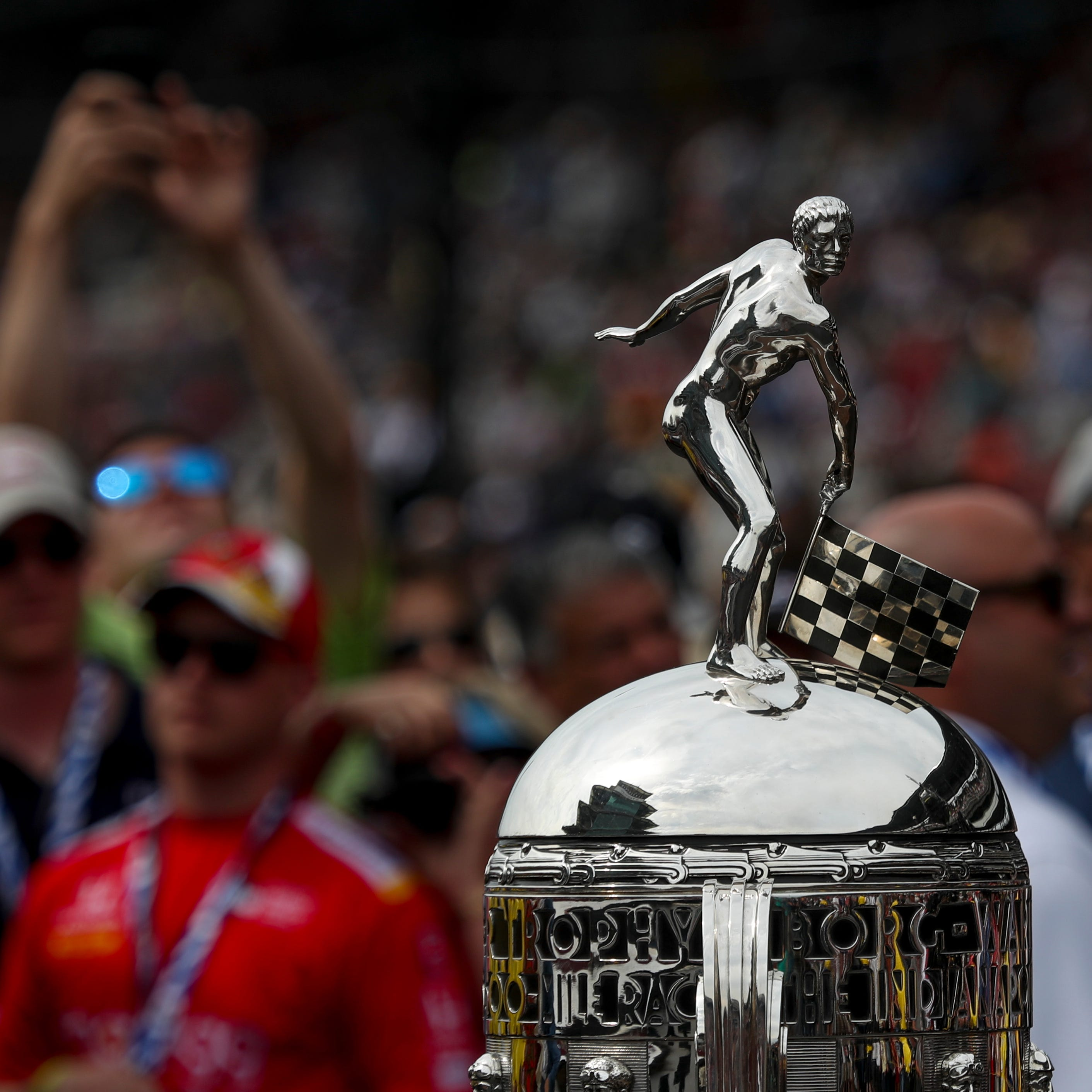 Indy 500 blackout? Well, seems there's an easy work-around for Indy-area viewers