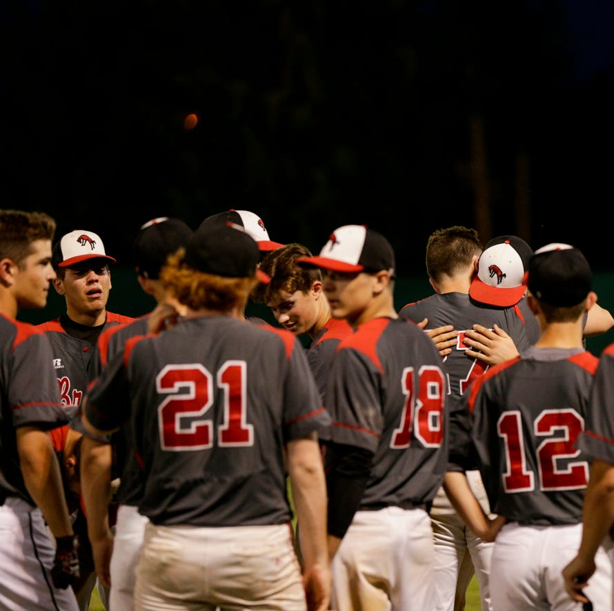 Lafayette Jeff baseball looks to the future, one without a home field