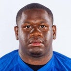 Memphis football gets commitment from JUCO DL Morris Joseph Jr., who is facing assault charges
