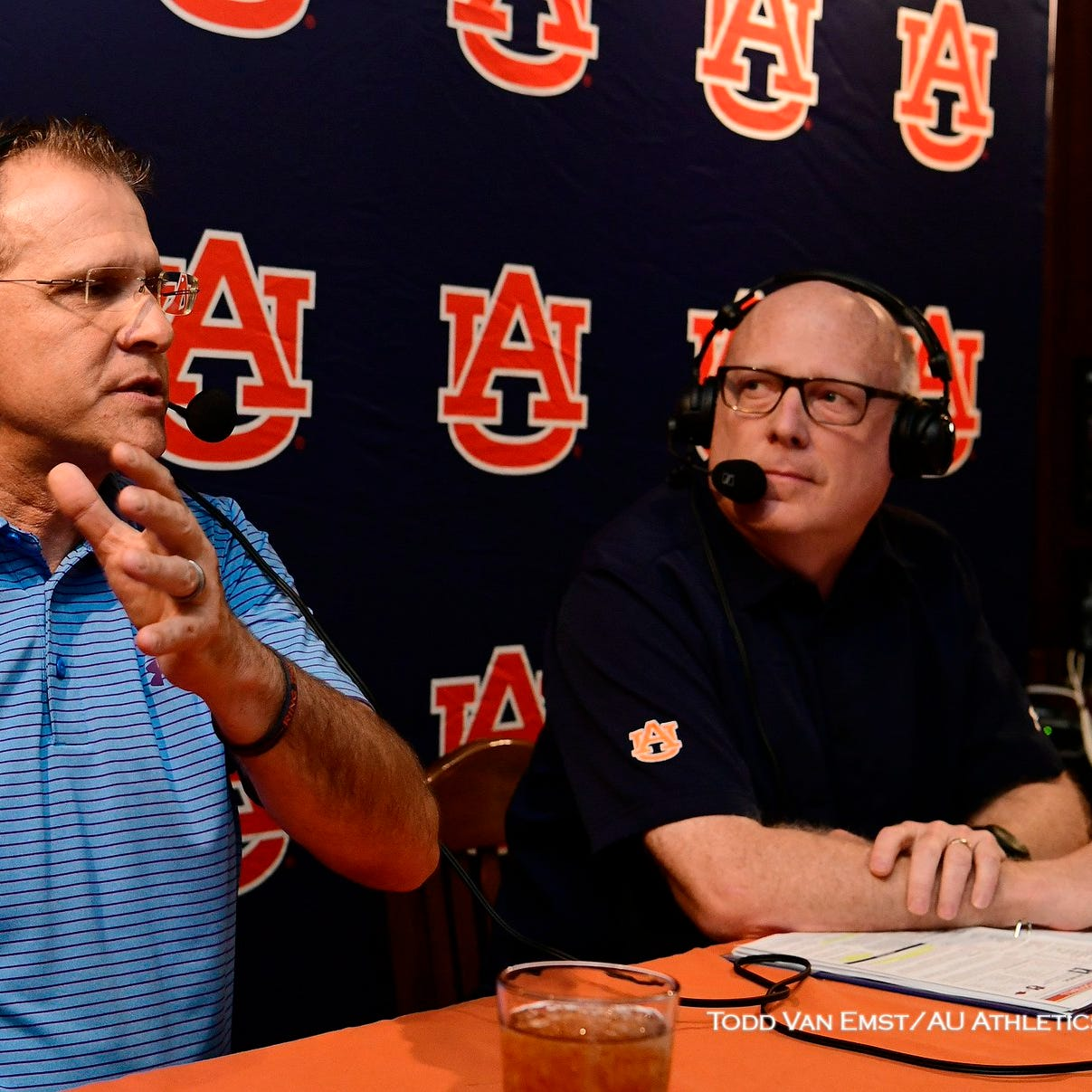 Remembering Rod Bramblett, the Voice of the Auburn Tigers, through legendary calls and impact on fans