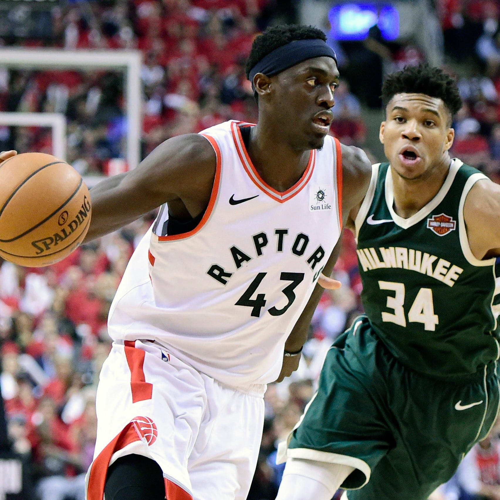 Former New Mexico State star Pascal Siakam reaches NBA Finals