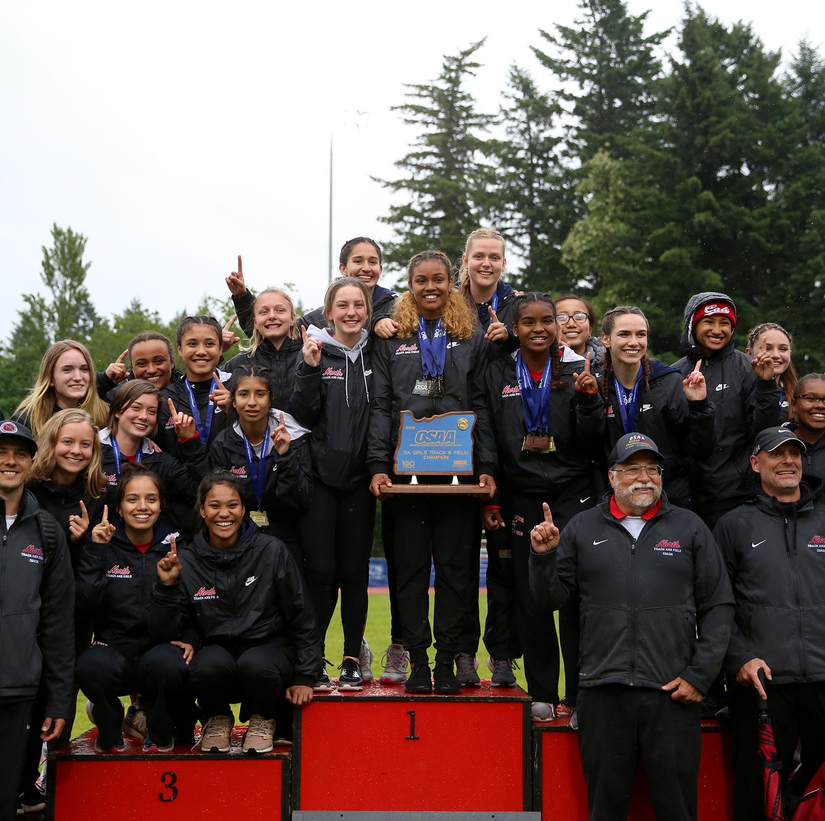 North Salem wins first team state title in 22 years