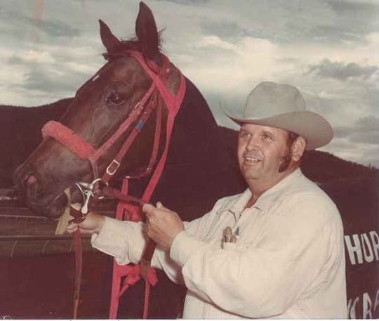 Longtime horse trainer Bob Arnett died earlier this month. He was one of the most successful trainers at Sunland Park Racetrack & Casino.