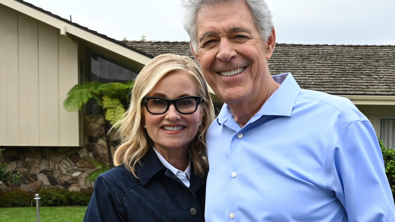 Brady Bunch house transformed by HGTV hosts and sitcom's stars