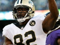 Ben Watson explains on his Facebook page that he's facing a four-game suspension