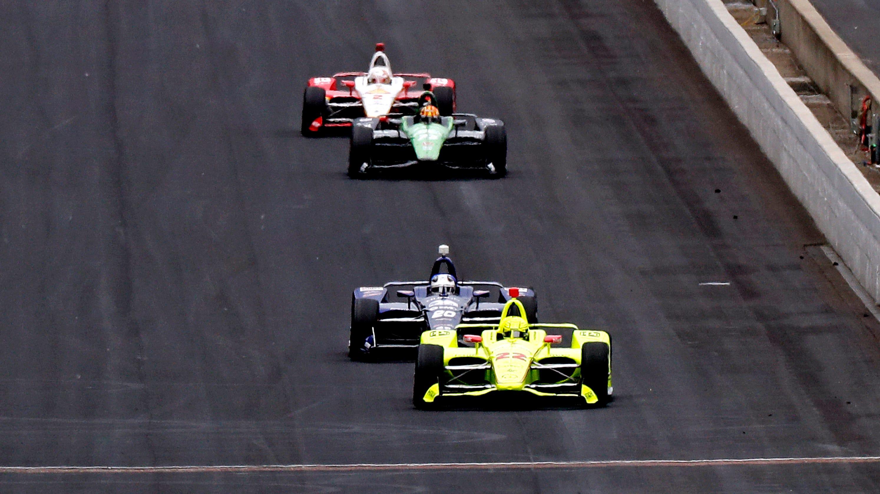 2019 Indy 500: Simon Pagenaud Wins 103rd Running
