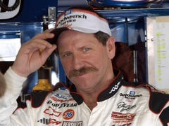 Dale Earnhardt Sr. Coca-Cola machine stolen from Virginia store