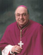 Bishop Emeritus Joseph Galante