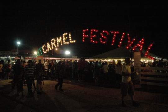 The Our Lady of Mount Carmel Carnival lights up with Italian-American pride each summer. The Hammonton event, which maintains its identity as a Feast Week celebration that began in 1875, is the longest-running Italian festival in the United States.