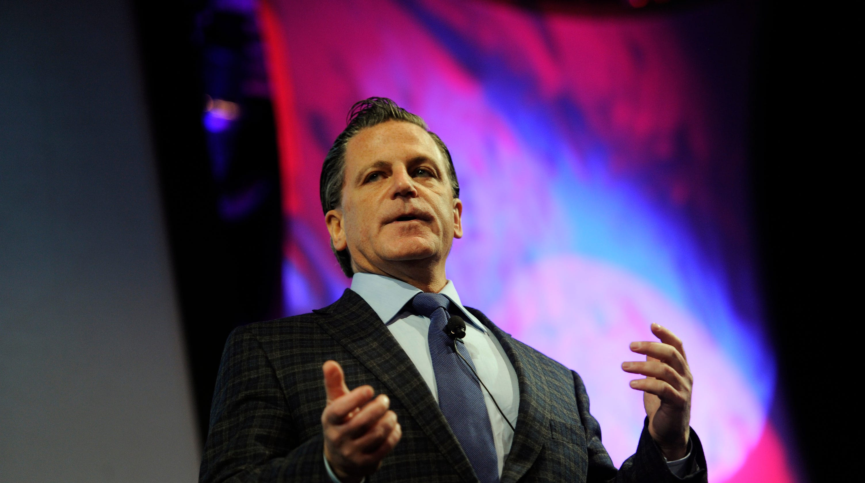 Dan Gilbert's Stroke Recovery 'will Take Time,' Quicken