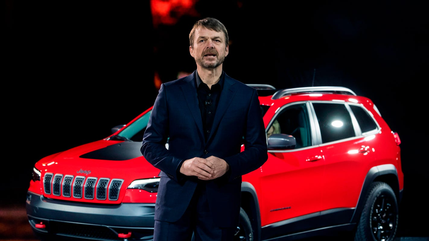 Howes: In second decade, FCA prepares to shift into higher gear