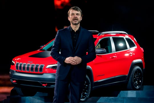 Fiat Chrysler CEO Mike Manley told employees in a memo that the proposed merger between Fiat Chrysler and French carmaker Renault could take up to a year to complete.