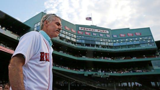 Bill Buckner, Forever Known For World Series Error, Dies At 69