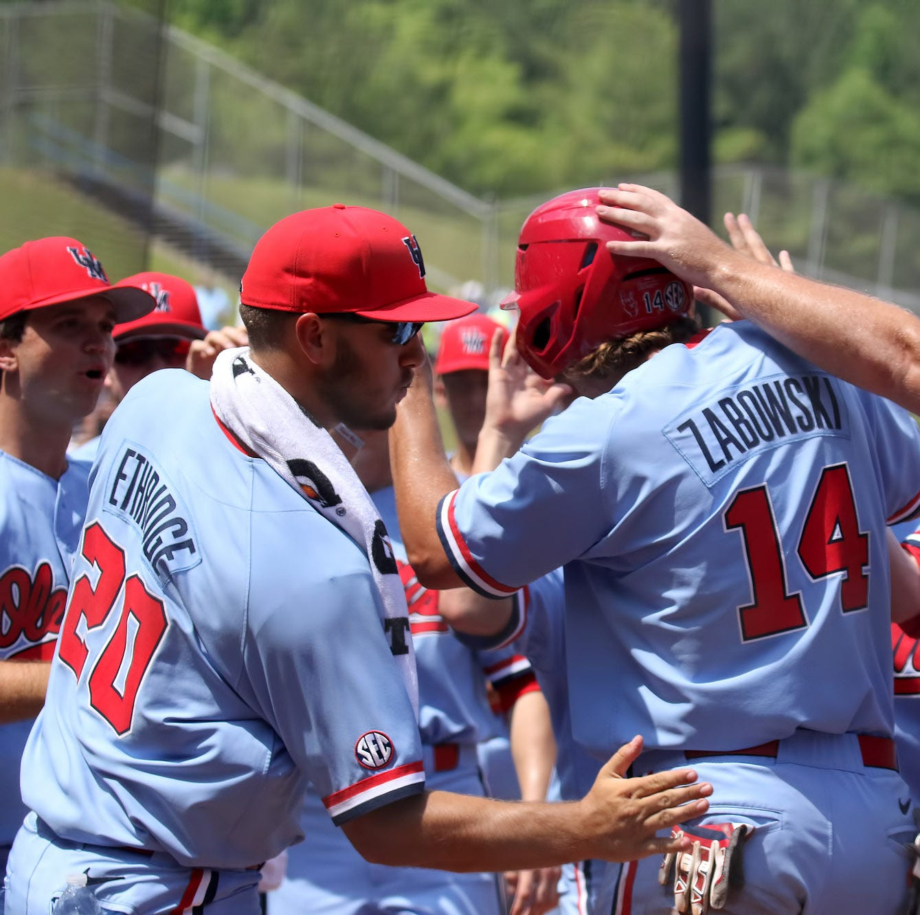 Ole Miss baseball earns bid to host 2019 NCAA Regionals in Oxford next weekend