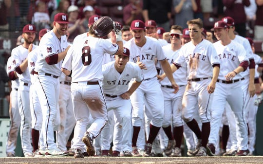 The Mississippi State Bulldogs play host to this week's Starkville Regional. Dudy Noble Field will also be the site of a Super Regional should the Dogs win this week.