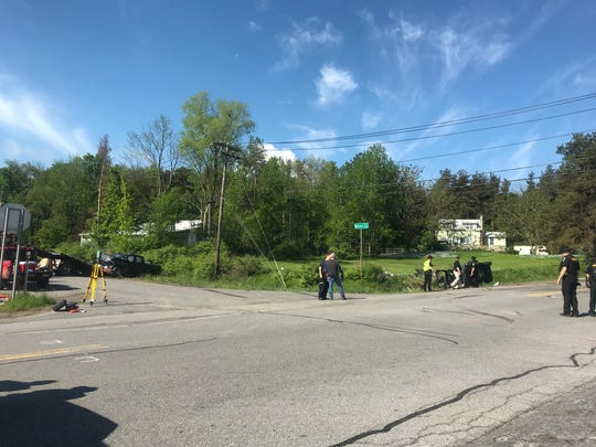 Three people from NJ were killed, including a 4-year-old girl, and six others were injured after an alleged drunk driver slammed into their SUV as they made their way to Niagara Falls on May 26, 2019.