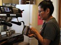 Oso Grande Coffee Company offers free doughnuts on anniversary