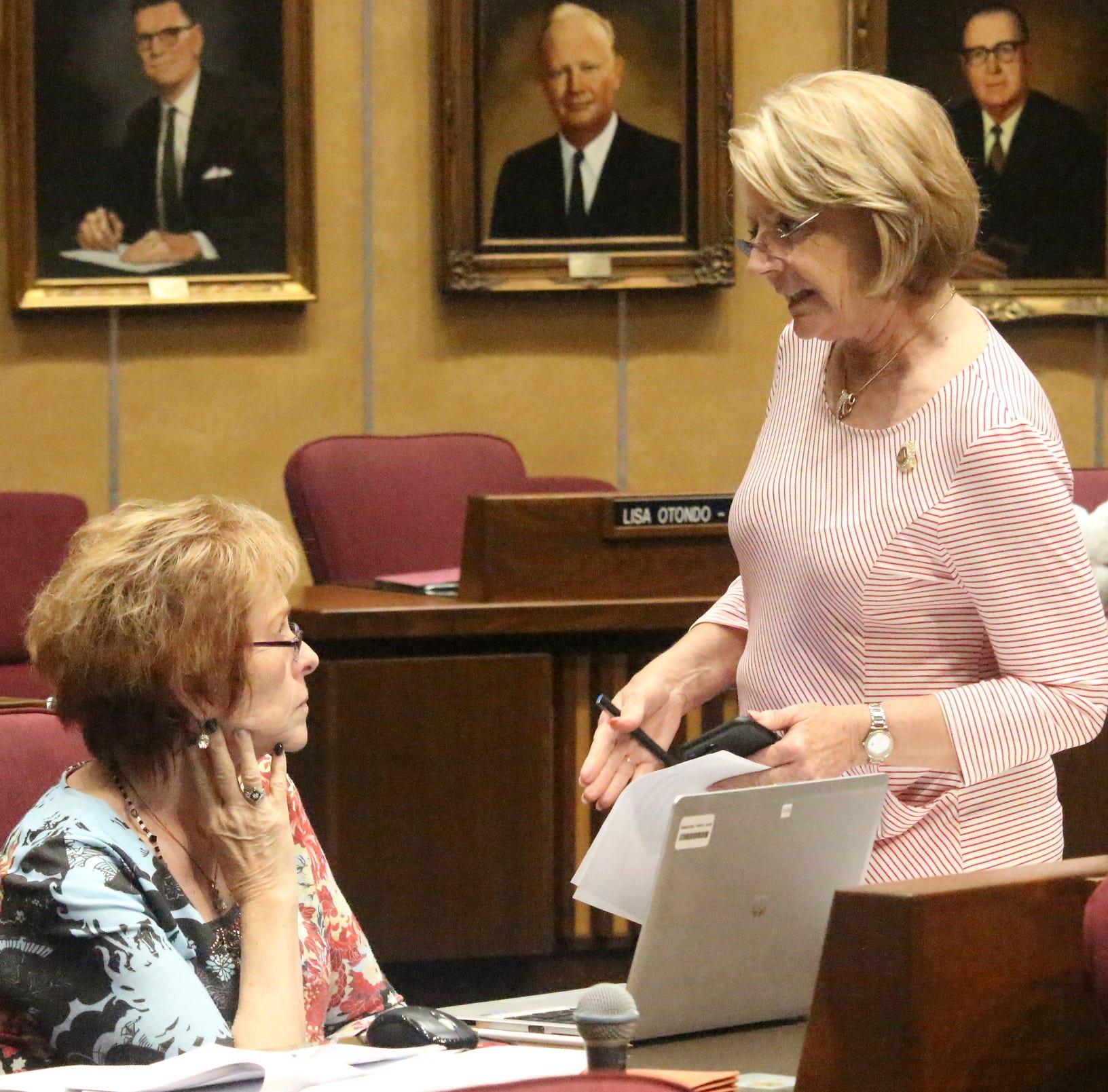 Arizona Senate may have deal to break budget impasse