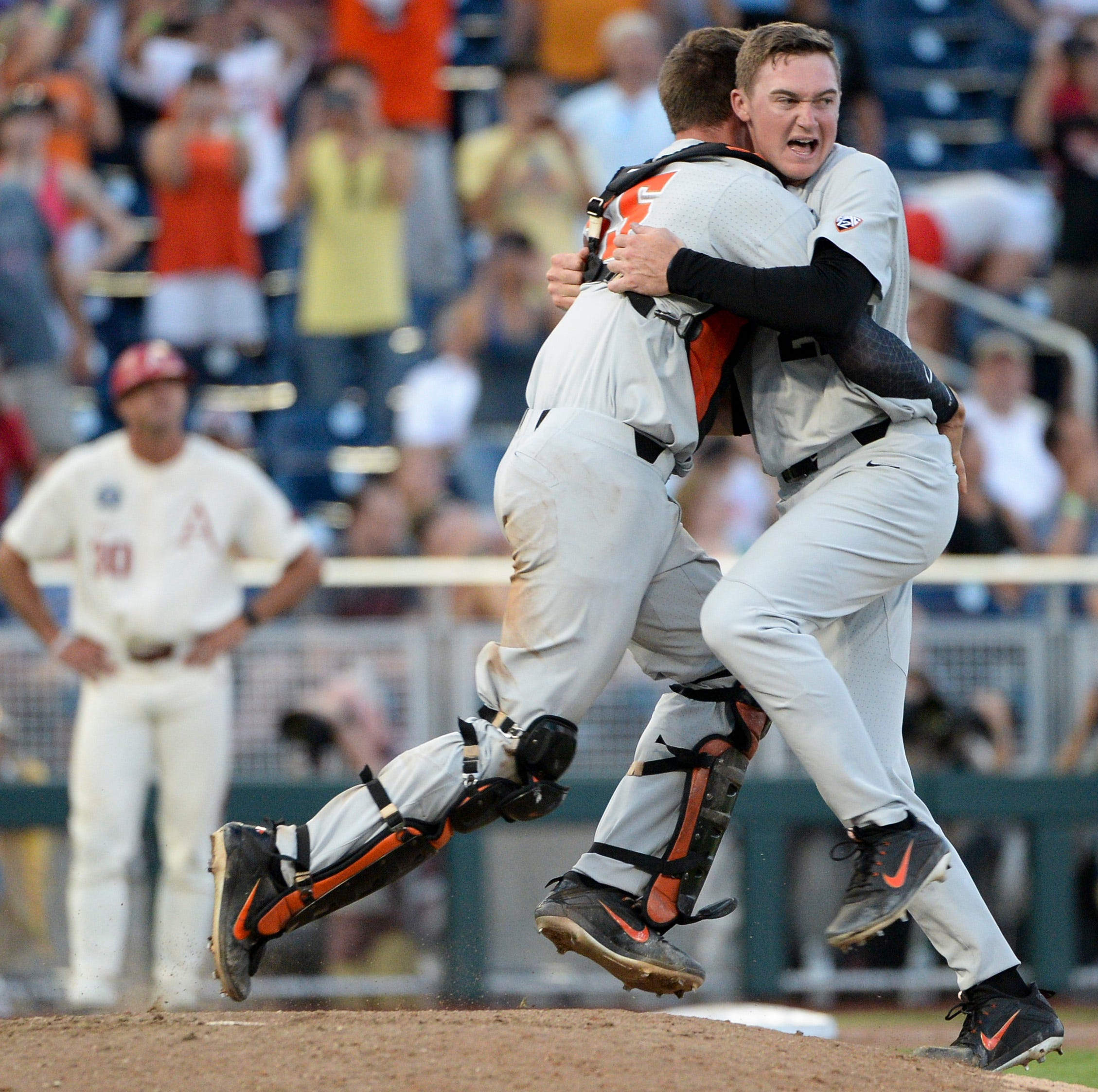 Oregon State baseball: Defending national champion Beavers to host NCAA regional