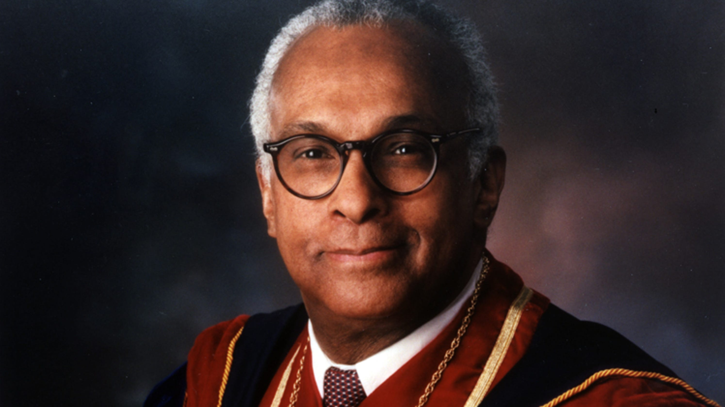 Dr. LaSalle D. Leffall Jr., 'one Of FAMU's Outstanding