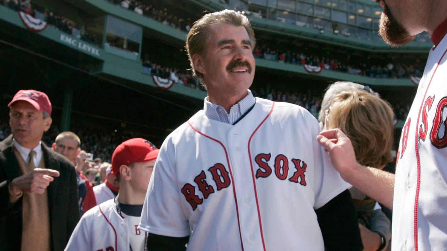 Bill Buckner Dies: Former MLB Player Passes Away At 69
