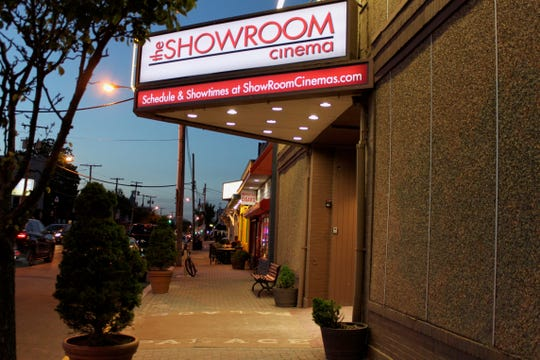The ShowRoom Cinema in Bradley Beach is scheduled to open Friday, May 31.