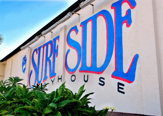 Surfside Playhouse in Cocoa Beach will celebrate its 60th anniversary on Feb. 22 with a sit-down dinner and show at the Hilton Cocoa Beach Oceanfront.